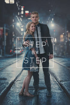 Sleepless / step by step gif