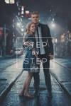 Sleepless / step by step gif