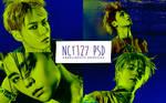 NCT127 psd