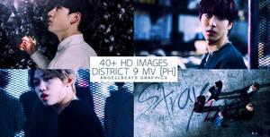 Stray Kids [District 9 MV] Photopack