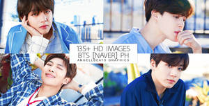 BTS [Naver] Photopack (1)