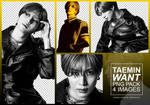 Taemin [Want] Png Pack (2)