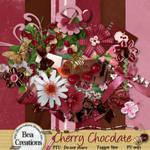 Cherry Chocolate Share