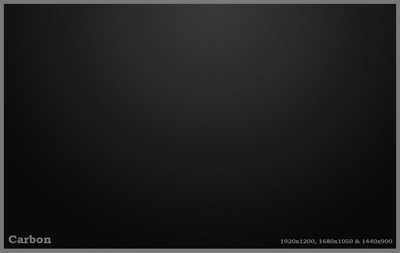 Carbon Widescreen Pack by Alexander-GG