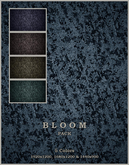 Bloom Pack by Alexander-GG