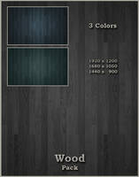 Wood Pack by Alexander-GG