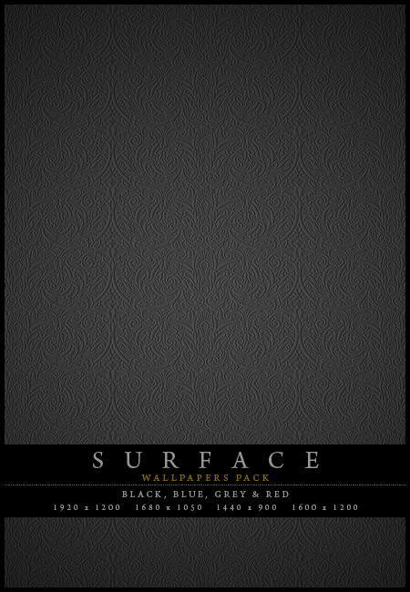 Surface Pack by Alexander-GG