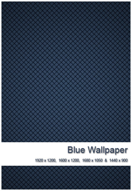 Blue Wallpaper by Alexander-GG