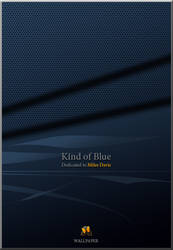 Kind of Blue by Alexander-GG