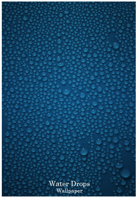 Water Drops by Alexander-GG