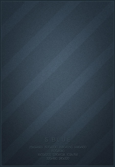 S Blue by Alexander-GG