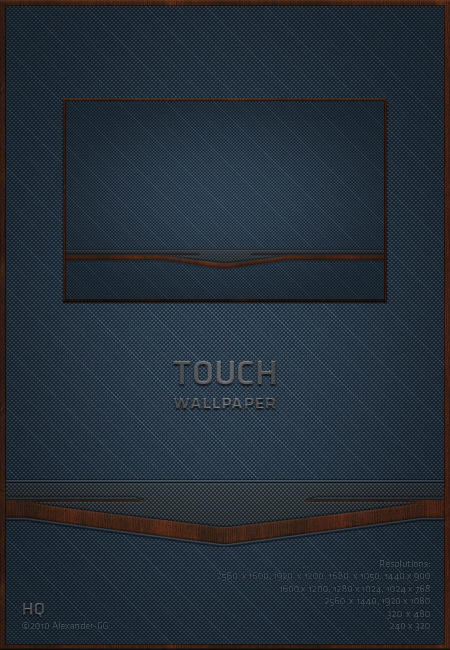 Touch by Alexander-GG