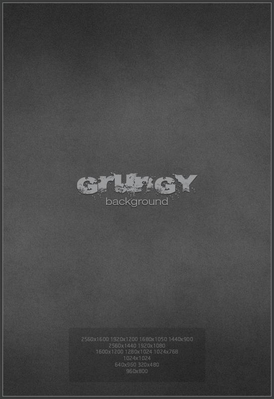 Grungy