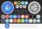 ORB OS X Icon Pack by Luke O'Sullivan -UPDATEDx2