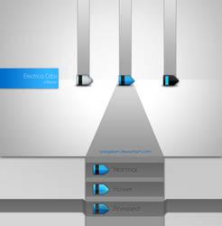 Electrica Start Orbs by wongSlam