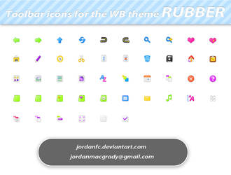 toolbaricon rubber by jordanfc