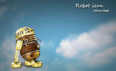 robot 256