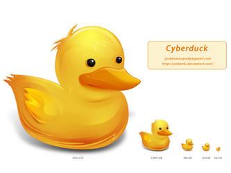 cyberduck by jordanfc