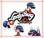 Miraculous Ladybug Shimeji