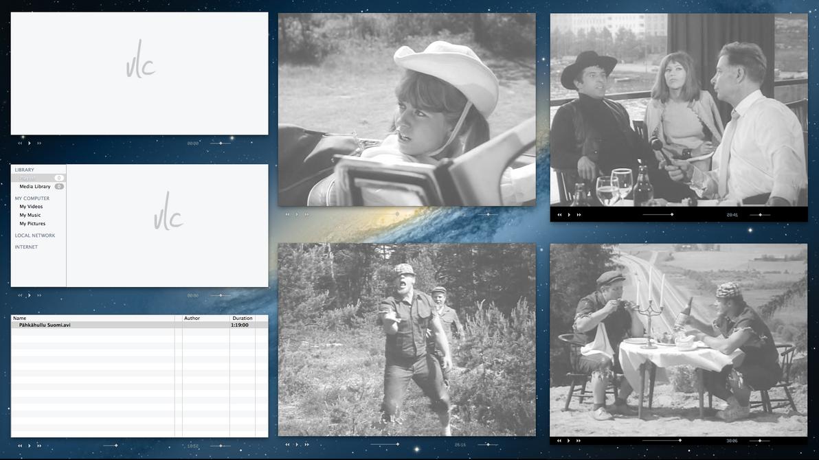 Minimal Theme for VLC 2 1 5 (Mac) by k-profiler on DeviantArt