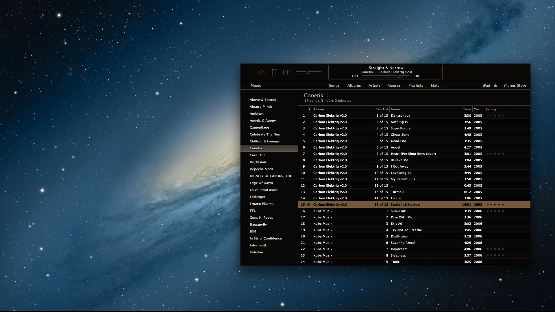 Mac Mods n' Themes on apple-fanatic - DeviantArt