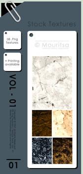Texture Pack - Vol 1