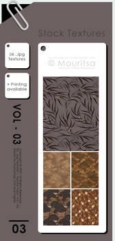 Texture Pack - Vol 03