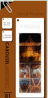 Photo Pack - Carousel