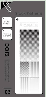 Pattern Pack - Dots