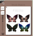 Object Pack - Wings 02