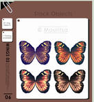 Object Pack - Wings 03