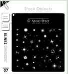 Object Pack - Blink Blink
