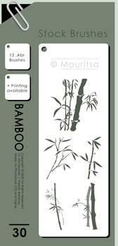 Brush Pack - Bamboo
