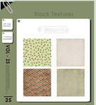 Texture Pack - Vol 25