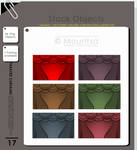 Object Pack - Theatre Curtains
