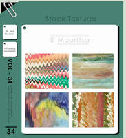 Texture Pack - Vol 34 by iMouritsa
