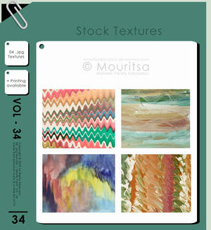 Texture Pack - Vol 34