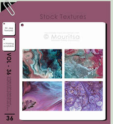 Texture Pack - Vol 36 by iMouritsa
