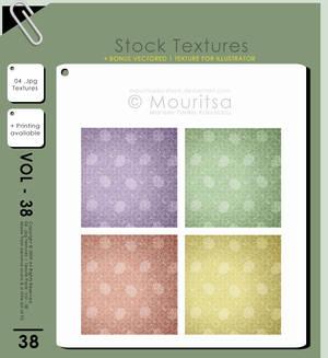 Texture Pack - Vol 38