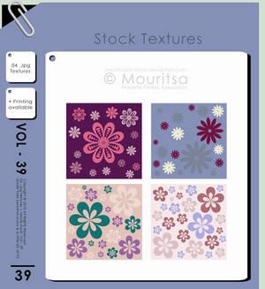 Texture Pack - Vol 39
