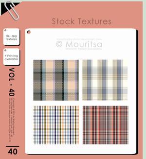 Texture Pack - Vol 40