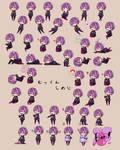Mukkun Shimeji