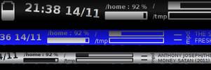 widgets for awesome wm v1.3