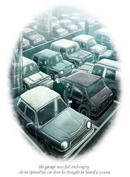 Behind You 63: Carpark