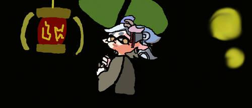 Marie Splatoon 2!