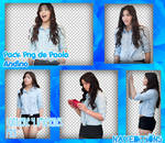 Pack Png Paola Andino by nayeditiions