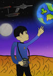 Spock 17th Birthday