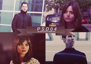 PSD #04 [Blinding]