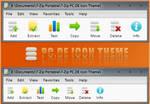 7-Zip PC.DE Icon Theme