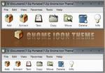 7-Zip Gnome Icon Theme